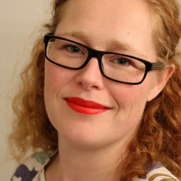 Birgitte Zacho